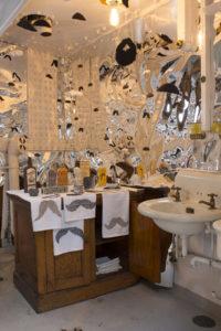 ARTship Olympia | Room Installation | Cheryl Harper