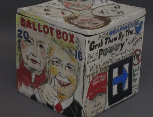 Ballot Box 2016