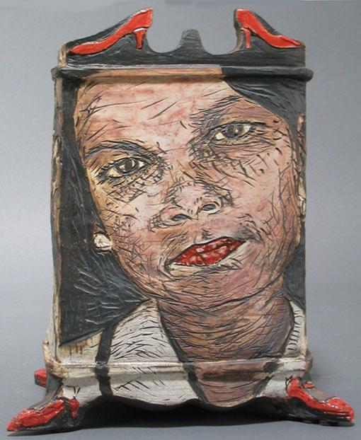 Condoleezza's Cabinet | Political Works | Cheryl Harper