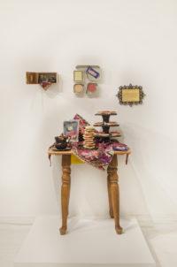 Convenient Vanities: Tea Time | Mini Installment | Cheryl Harper