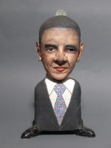 Count On Me - Obama Bank | Political Work | Cheryl Harper