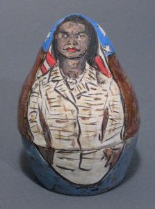 BaBUSHka Rice | Political Works | Cheryl Harper