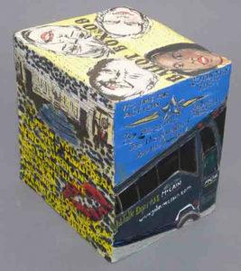 Ballot_Box_2008 | Political Works | Cheryl Harper