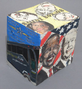 Ballot Box 2008 | Ballot Boxes | Cheryl Harper