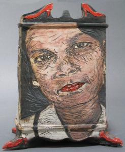 Condoleezza's Cabinet   Political Works   Cheryl Harper