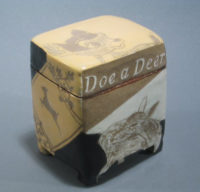 Doe A Deer | Boxes | Cheryl Harper