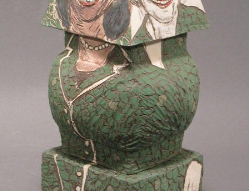 Mix and Match: Bush Women as Topiary