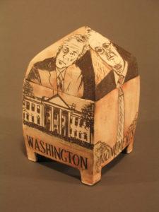 Washington Monuments Men Will Be Boys   Political Work   Cheryl Harper