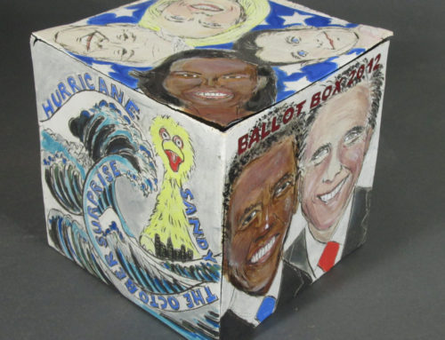 Ballot Box 2012 I and II