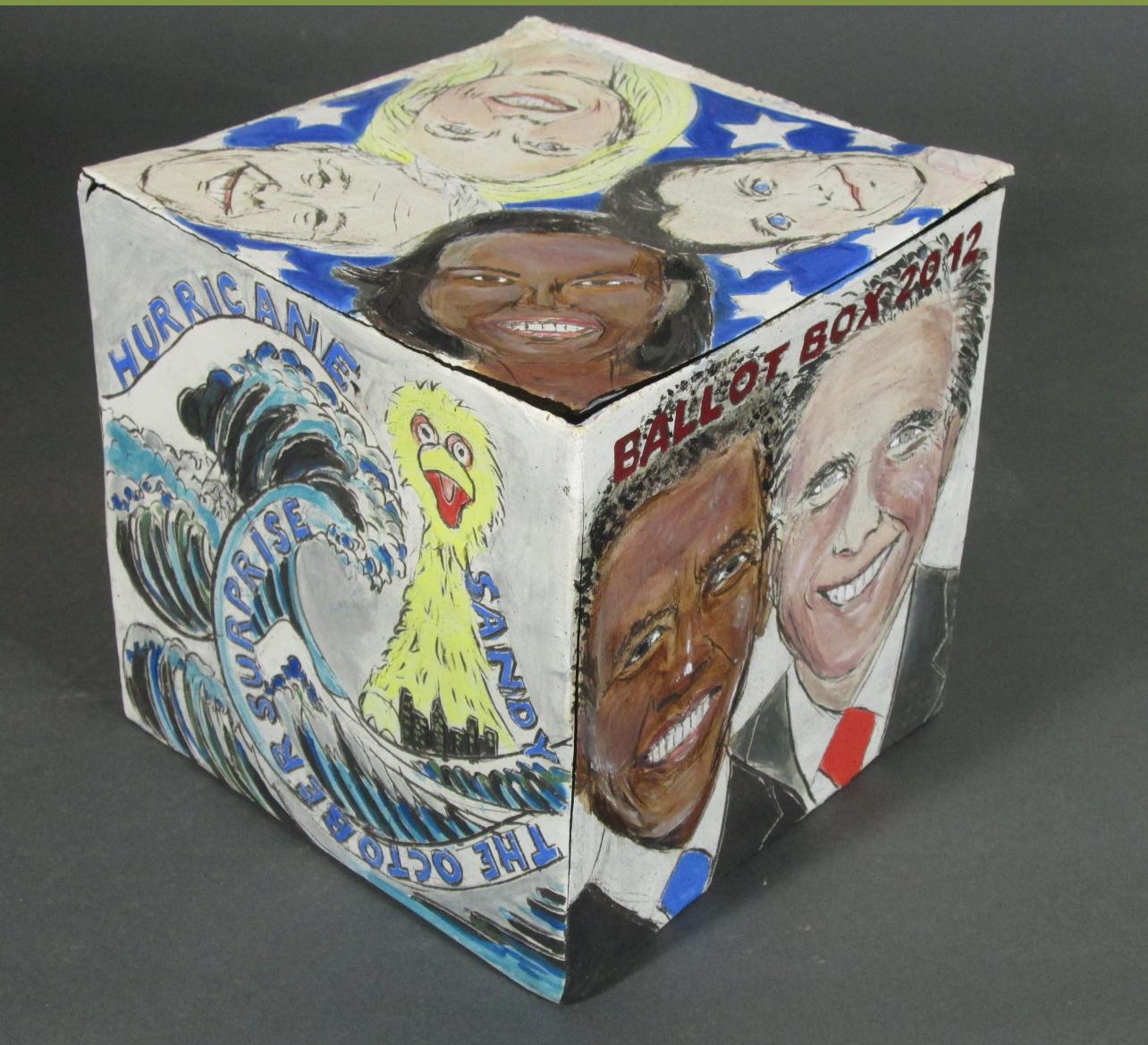 Ballot Box 2012 version 1